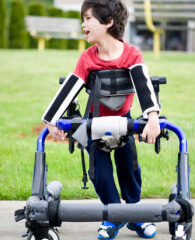 Types of Physical Therapy for Cerebral Palsy