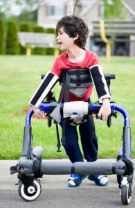 cerebral palsy physcial therapy