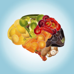 Mind Diet : Brain Health