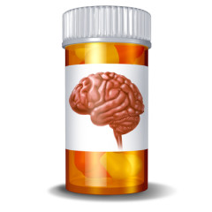 How Antidepressants Can Change the Brain