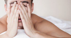 Sleep Positions and Your Brain
